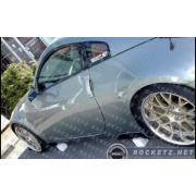 350Z 03+ Vader1 style S/S 4pcs