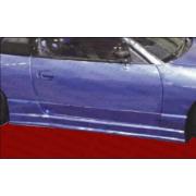 240SX 89-94 DF style S/S