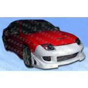Pontiac Sunfire 95-02 BZ style Front bumper