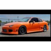 Pontiac Sunfire 95-02 D style Front bumper