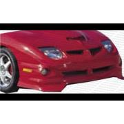 Pontiac Sunfire 95-02 J style Front Lip