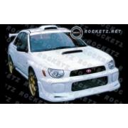 Impreza 02-03 J style Front bumper