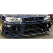 Impreza 93-01 ZS style Front bumper