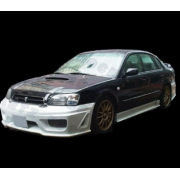 Legacy 00 GA style Front bumper