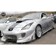 Celica 00+ BZ style Side skirts