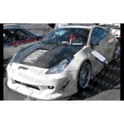Celica 00+ N1 style Side skirts