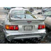 Celica 96-99 Vader style Rear bumper
