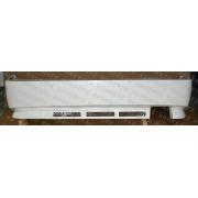 MR2 85-89 F1 style Rear bumper