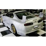 Supra 93-98 BZ style Rear bumper