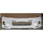 Tercel 91-94 EV3 style Front bumper