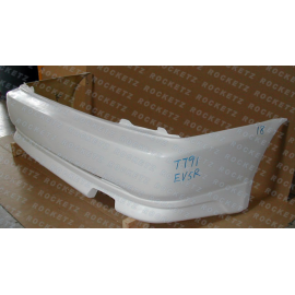 Tercel 91-94 EV3 style Rear bumper