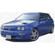 Golf 3 93-98 PT style Front bumper 3D/5D