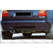 Golf 3 93-98 PT style Rear bumper 3D/5D