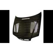 Scion XB 03+ carbon engine cover