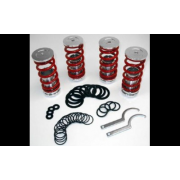 RSX type S coilover kit