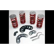 Accord 98-02 V6 coilover kit