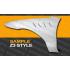 Civic 92-95 Z3 style Front Fender 2/3D