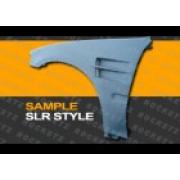 CRX 88-91 SLR style Front Fender