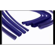 Silicone Hose blue ID:10mm/OD:16