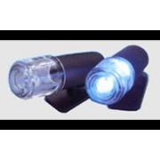 LED Dash Board Blue