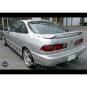 Integra 94-01 OEM spoiler w/ light 2D