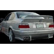 BMW E36 92-98 HM 2pc high spoiler