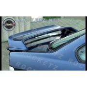 BMW E36 92-98 HM 2pc low spoiler