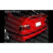 BMW E36 92-98 M3 style Spoiler w/light