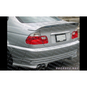 BMW E46 AC style 2D spoiler