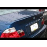 BMW E46 AC 3pc style 2D spoiler