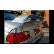 BMW E46 HM style 2D spoiler