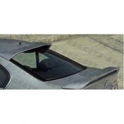 BMW E46 HM style Roof 4D spoiler