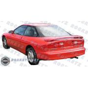 Mustang 99 S3 style spoiler