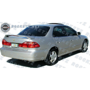 Accord 98-02 OEM style Spoiler w/light 2D