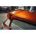 Civic 92-95 BX style roof Spoiler 3D