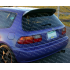 Civic 92-95 SP roof Spoiler 3D