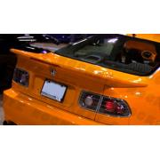 Civic 96-00 Spyder style Spoiler 2D