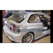 Civic 96-00 OEM style w/light 2D