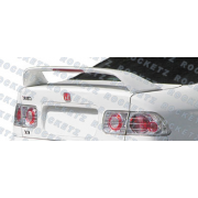 Civic 96-00 SiR style Spoiler w/ light 2D