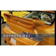 Prelude 97-01 GTR style spoiler w/light