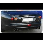 Jaguar XK8 AD style spoiler