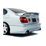 Lexus GS 98+ Vader style spoiler