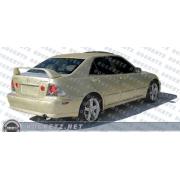 Lexus IS300 2000+ T style spoiler
