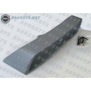 Lancer/Mirage 97-01 EV0-4 style w/light