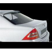 W203 C-class 01+ L style roof spoiler
