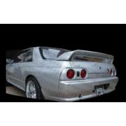 R32 GTR OEM style spoiler