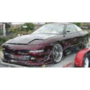 Probe 93 Sinsei style Front bumper