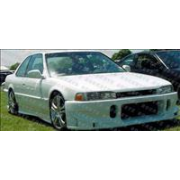 Accord 90-93 BC style Front bumper 2/4D
