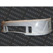 Accord 90-93 Spyder2 style Front bumper 2/4D